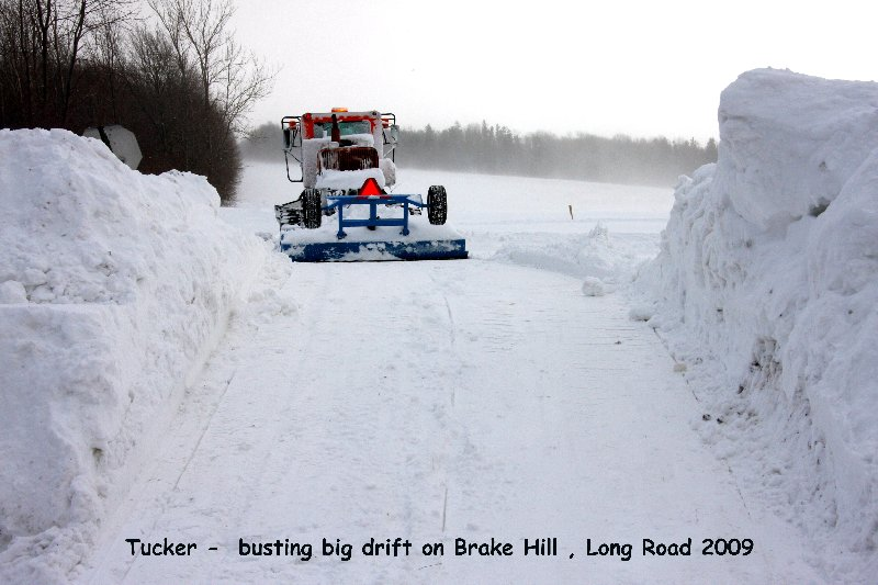 Groomer Tucker - Brake Hill 2009 003.JPG